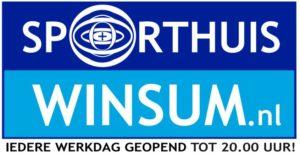 Sporthuis Winsum